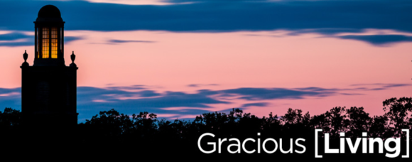 Day of Gracious Living